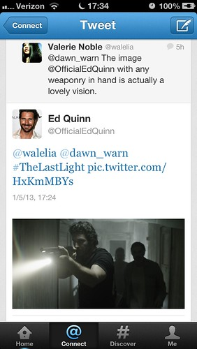 A reply from EQ