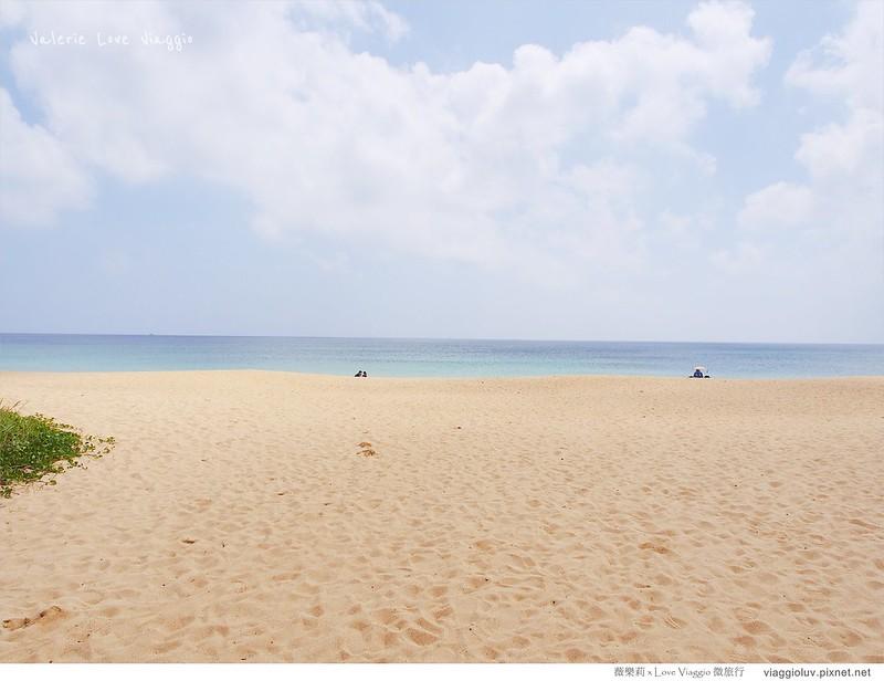 山水沙灘,沙灘,澎湖景點 @薇樂莉 Love Viaggio | 旅行.生活.攝影