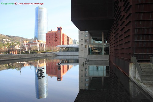 Un paseo por #Bilbao #Photography #Foto #Flickr 110