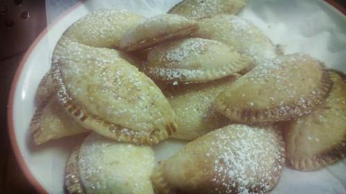 New Year Mochi Pie by Petaluma Pie Company