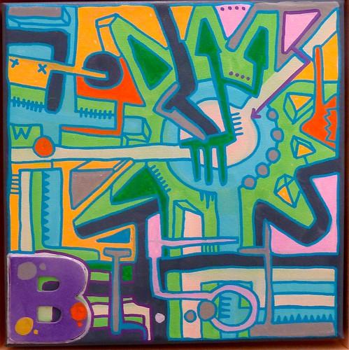 B by Tarek by Pegasus & Co