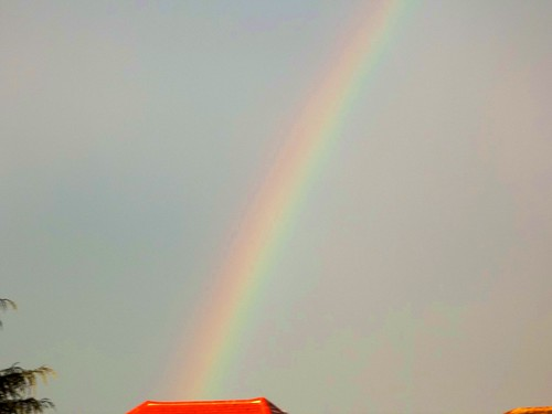 20121201-10__Rainbow over Cawston Rugby_By Craig by gary.hadden