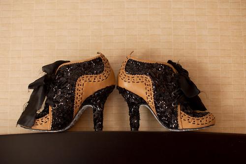 Irregular Choice Ceremony Shoes
