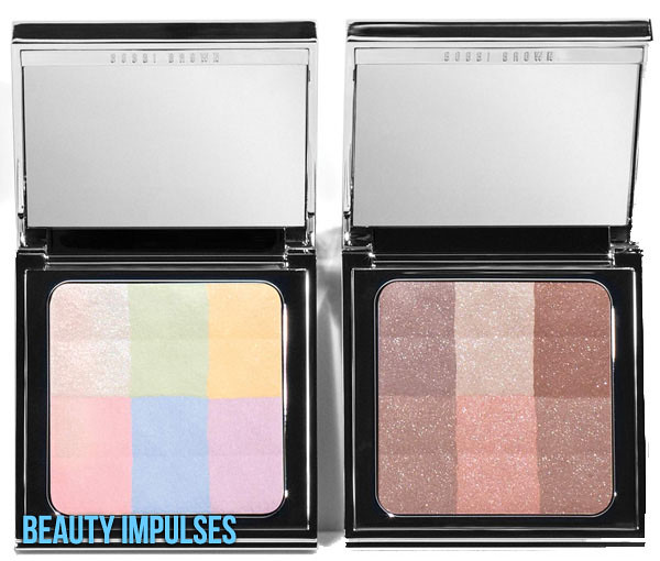 Beauty- Impulses-Bobbi-Brown-Brighten-Sparkle-Glow-Brightening Finishing Powder - Porcelain Pearl