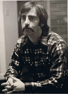 Joe Acanfora Winter 1972