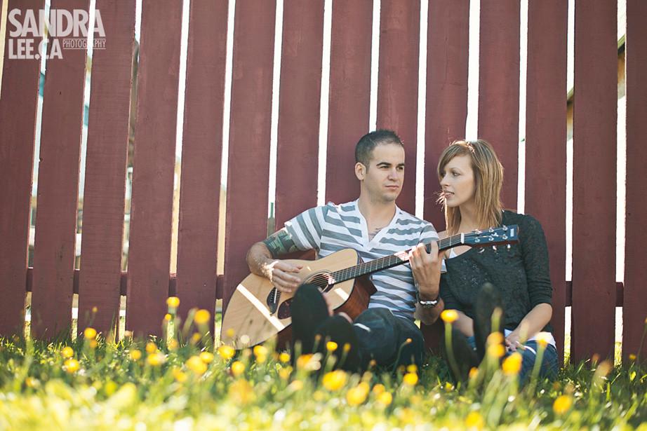 Joey + Madison