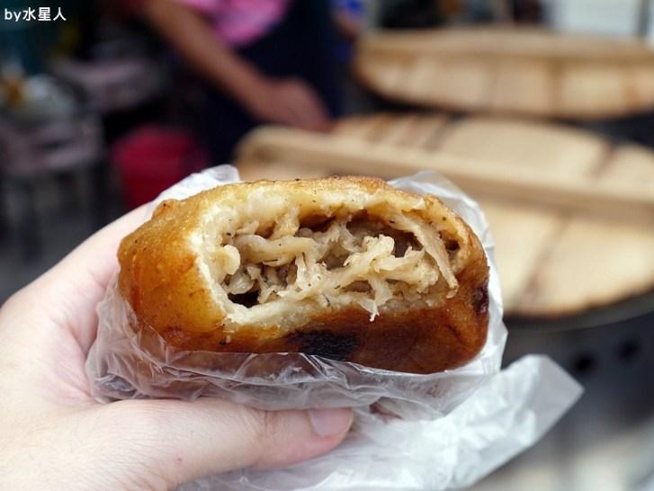 29700592931 6bc1d4d521 b - 台中西區【素味福州包】向上市場旁,福州包、香燒餅、蘿蔔絲餅,通通都是素食的小