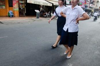 HCMC - Vietnam 2012/13