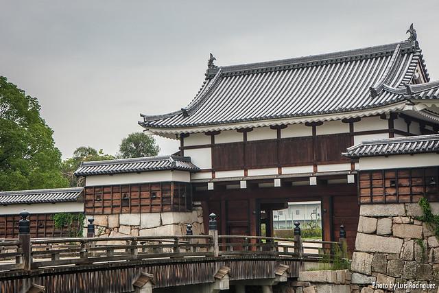 Castillo de Hiroshima-9