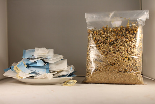 Packaging waste comparison