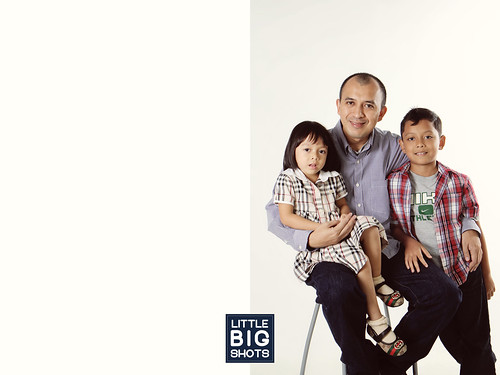 Perfect Pairs   Family Studio Portraiture