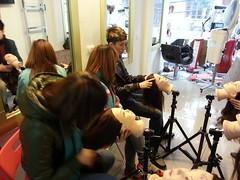 Dạy nghề tạo mẫu tóc chuyên nghiệp Học viện Korigami Hà Nội 0915804875 (www.korigami (8)