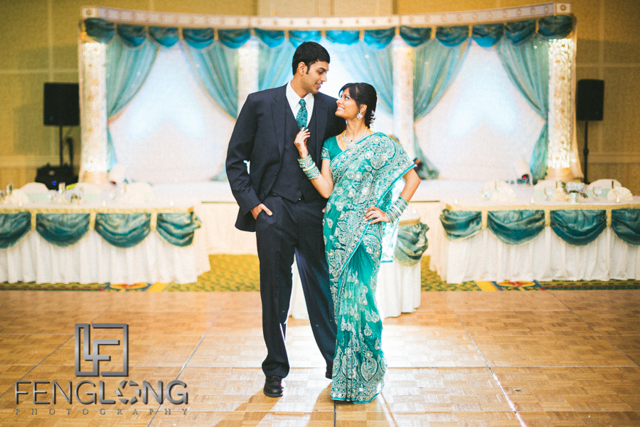 Pallavi & Arvind's Wedding | Atlanta Marriott Gwinnett Place | Atlanta Hindu Indian Wedding Photography
