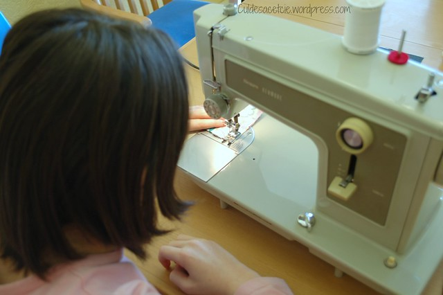 sewing classes...
