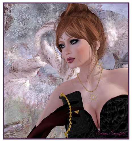 Fabulously Free in SL - Collabor88ing With Sascha's
