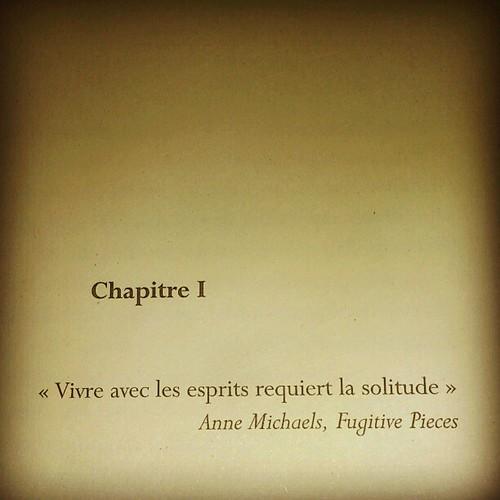 #borntorun chapitre 1  --- déjà quelques lignes qui nous donnent envie de lire --- #words #book
