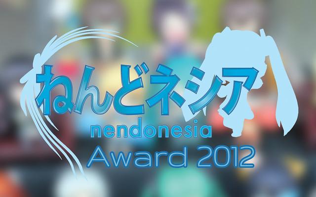 Nendonesia Award 2012