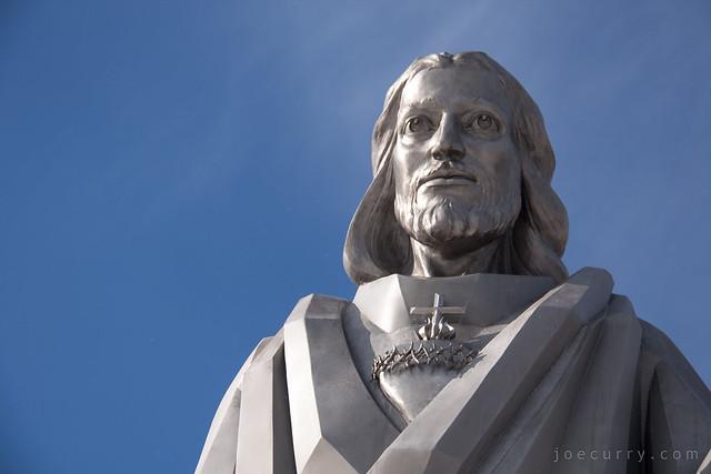 Sacred Heart of Jesus, Trinity Heights, Sioux City, Iowa