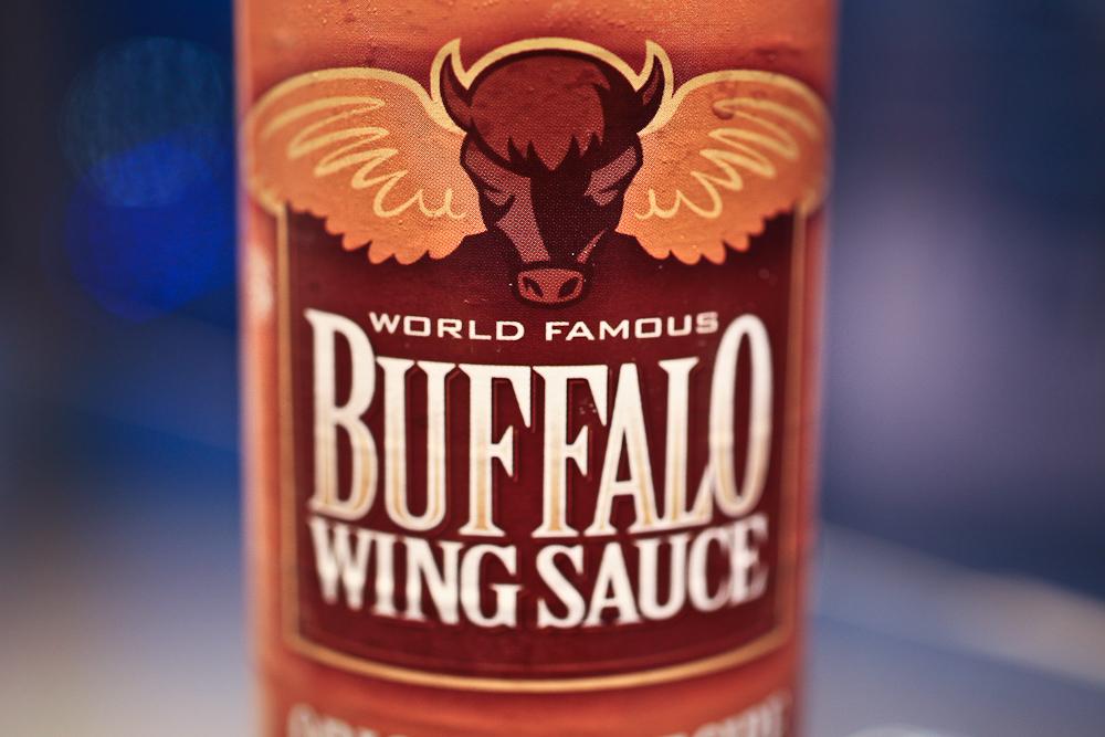 Buffalo Wing Sauce in Singapore