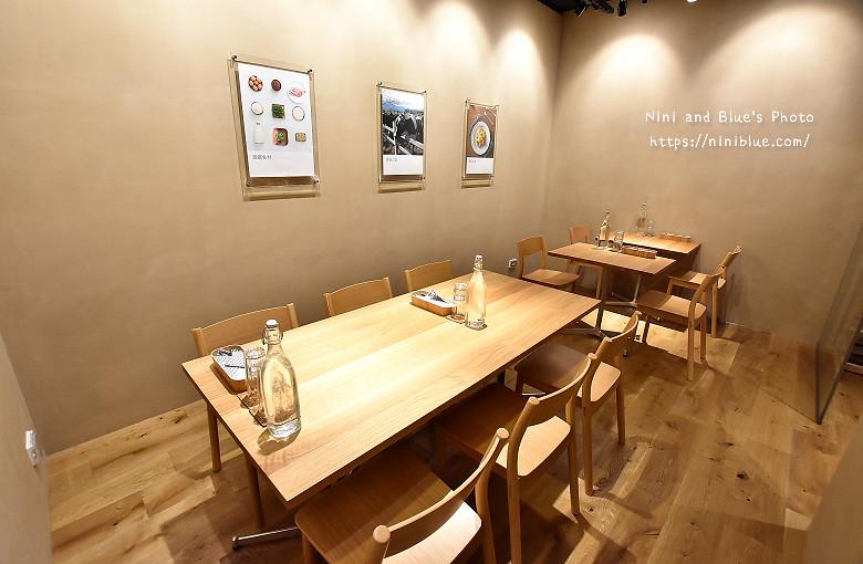 台中新光三越無印良品餐廳muji cafe02