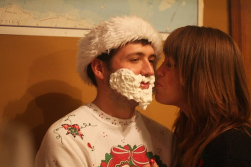Over-The-Top Christmas Party 2012;christmas 132