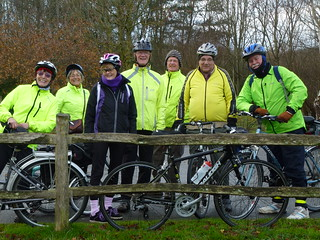 December 16, 2012: Berwick circular