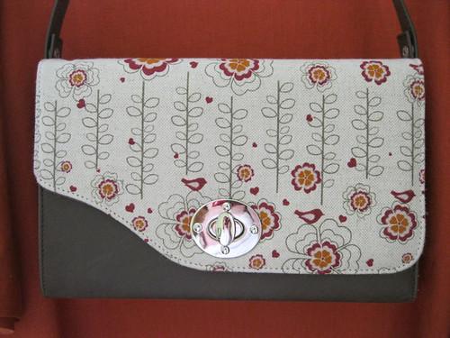 new bag from b.sirius