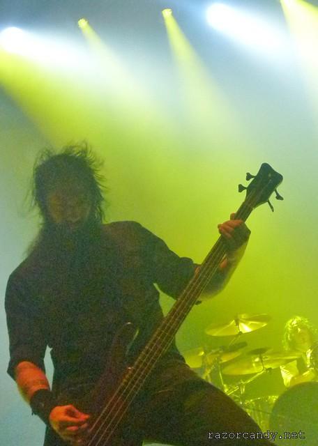 Stone Sour - 11 Dec, 2012  (26)