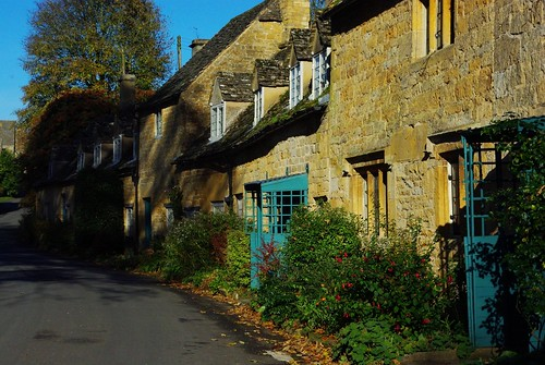 20121111-24_Cotswold Cottages - Snowshill by gary.hadden