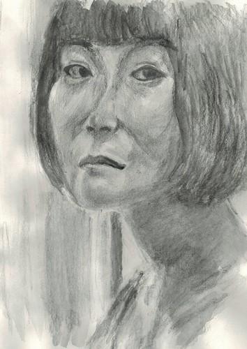 Christina。 by husdant