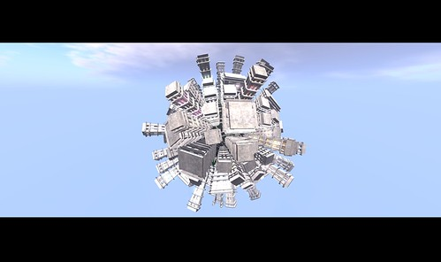 Citysphère by Loverdag