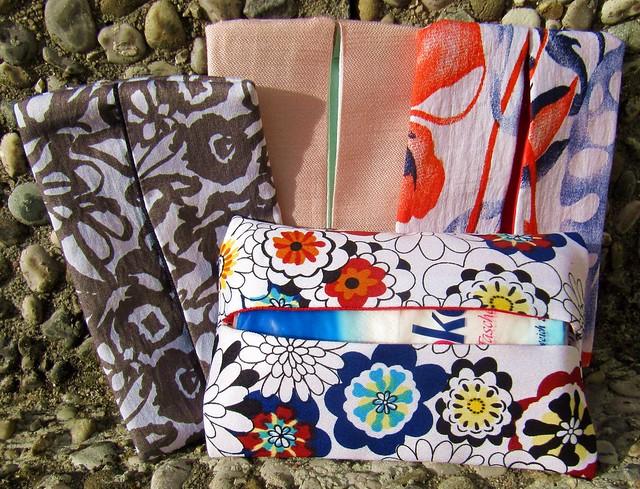 Travel Tissue Holder - Tatüta 02
