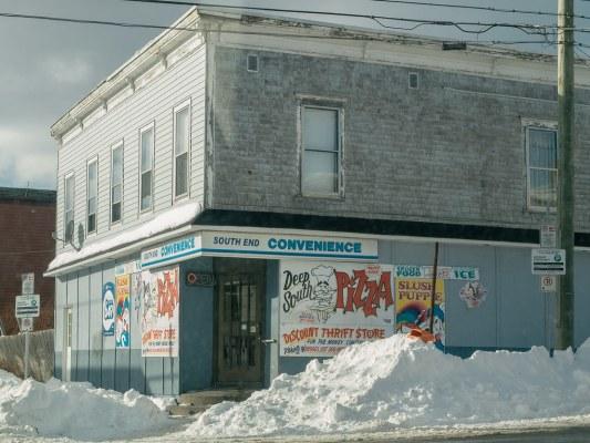 South End Convenience - Saint John