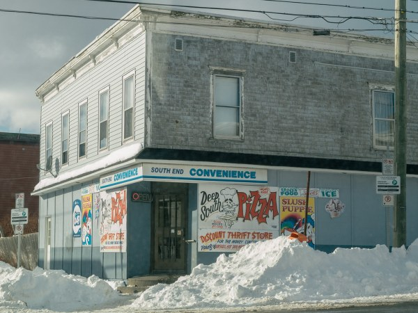 South End Convenience - Saint John