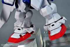 SDGO Wing Gundam Zero Endless Waltz Toy Figure Unboxing Review (22)