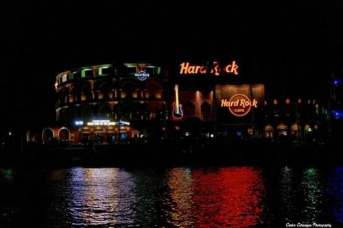 Hard Rock @ Universal Orlando