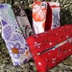 Travel Tissue Holder - Tatüta 01