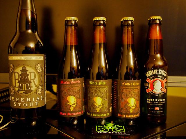 Beer Trade 12-26-12