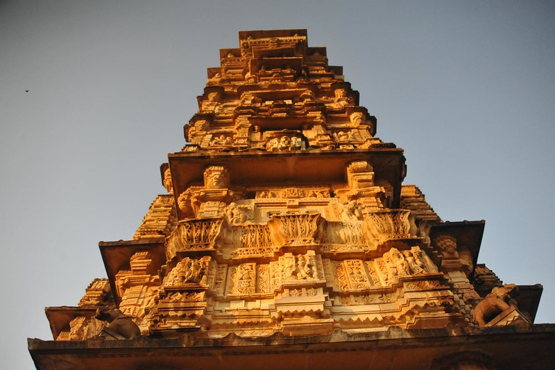 Incredible India - Rajasthan : Chittorgarh