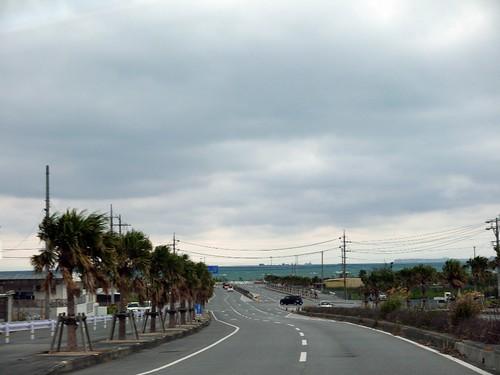okinawa driving