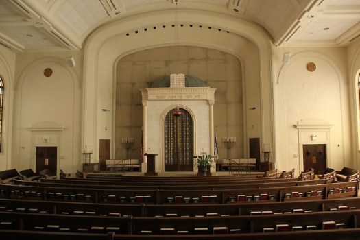 Temple Beth-El, Birmingham AL