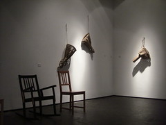 Baskets and Chairs