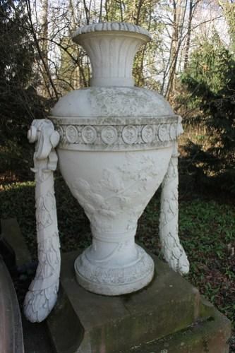 2013.03.09.275 - SCHWETZINGEN - Schwetzinger Schlossgarten - Tempel der Waldbotanik