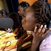 Barbra Breeze Anderson Poetry Slot Star fm Harare