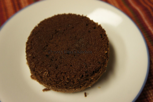 Molten Mocha Cake 1