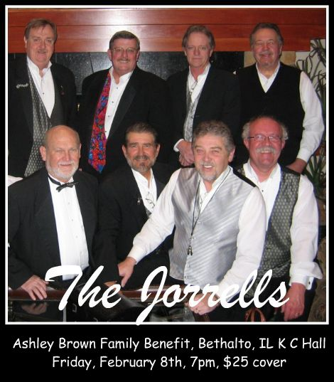 The Jorrells 2-8-13