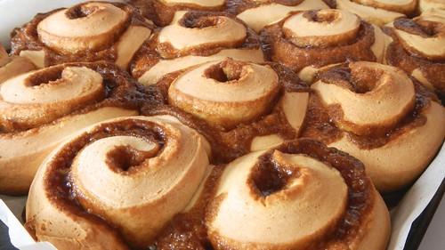 Cinnamon Buns 31
