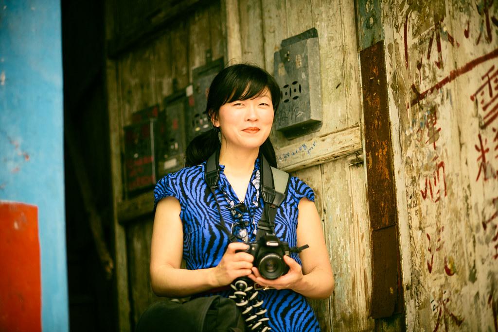 Lily Hong Kong