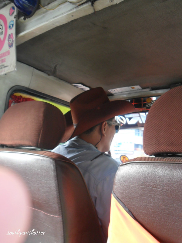 Cowboy Pinoy Driver