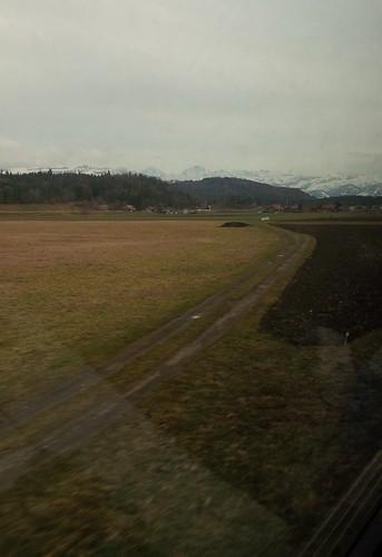 alpenwärts